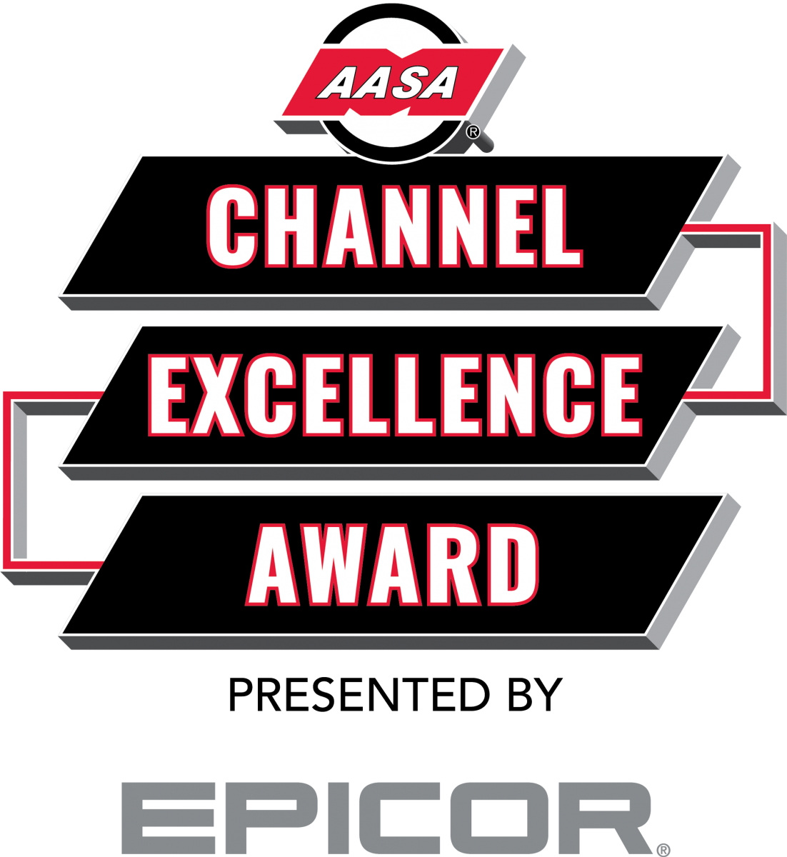 Channel Excellence Award logo